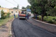 Obras no primeiro trecho da Fernando Corrêa da Costa são iniciadas