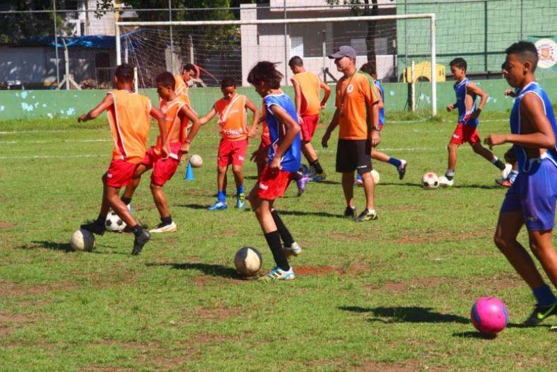 33200468b52bf Prefeitura de Cuiabá   400 crianças serão atendidas com o novo