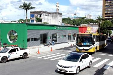 SUGESTÃO DE PAUTA - Prefeito concede coletiva sobre lançamento da licitação do transporte coletivo
