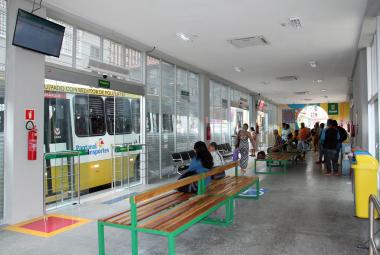 Semob inaugura duas novas linhas de ônibus; confira