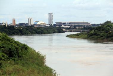 SUGESTÃO DE PAUTA - Balsa Ecológica será entregue na segunda-feira (24)