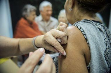 Secretaria de Saúde de Cuiabá inicia Campanha Nacional de Vacinação contra Influenza nesta segunda-feira, 23