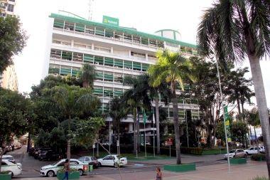 Prefeito concede coletiva para falar sobre a saúde pública de Cuiabá