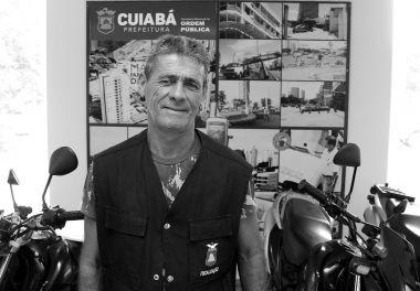 Rubens Conceição de Arruda, uma vida de fiscalização