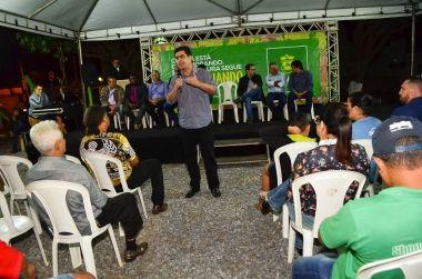 Gestão Emanuel quebra décadas de falta de investimentos na Atenção Básica com entrega de reformas e novas unidades