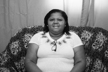 Vilma Cavalcante da Silva, a humanização da superação