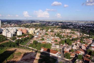 Gestão sustentável delineia o caminho do desenvolvimento para Cuiabá
