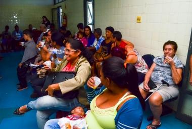 Reestruturação na Central de Regulação beneficia mais de 3.600 pessoas