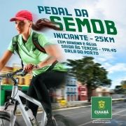 pedal semob