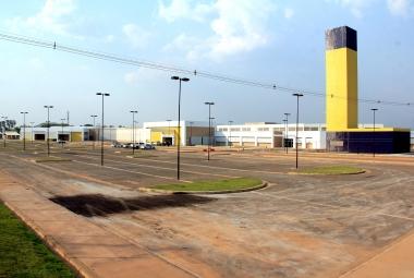 SUGESTÃO DE PAUTA - Emanuel Pinheiro recebe ministro Carlos Marun para visita técnica às obras do novo Pronto Socorro