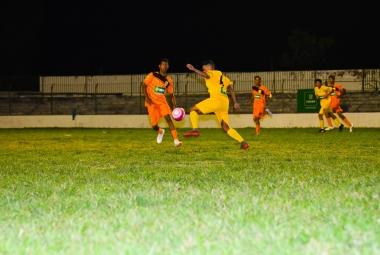 Arena Pantanal recebe final masculina e feminina do Campeonato Bola Cheia