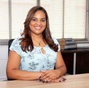 Secretaria Adjunta Hellen Ferreira