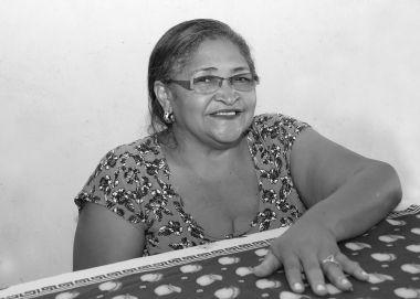 Benta Maria Barbosa da Cruz, escalada de superação e sucesso profissional