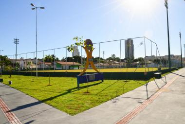 SUGESTÃO DE PAUTA – Finais do campeonato bola cheia acontecem neste sábado (14)