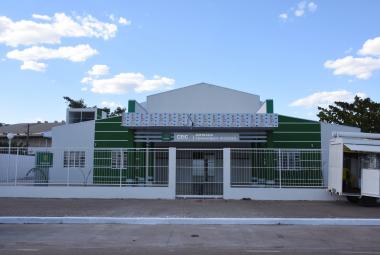 SUGESTÃO DE PAUTA – Prefeito entrega segundo Centro Educacional Infantil Cuiabano nesta terça-feira (20)