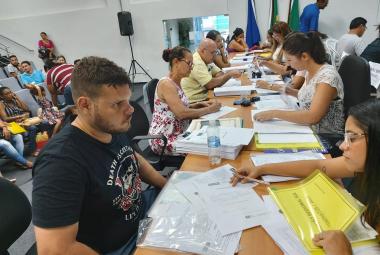 Prefeitura divulga novas listas de convocação para as funções de Professor e Técnico em Nutrição Escolar (TNE)