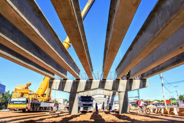 Gestão fiscal responsável resulta em avanços na infraestrutura de Cuiabá