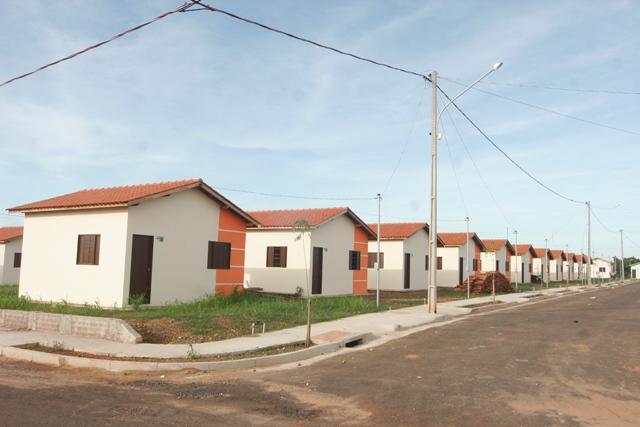 4869adacd Prefeitura de Cuiabá | Prefeitura realiza sorteio de endereços casas ...