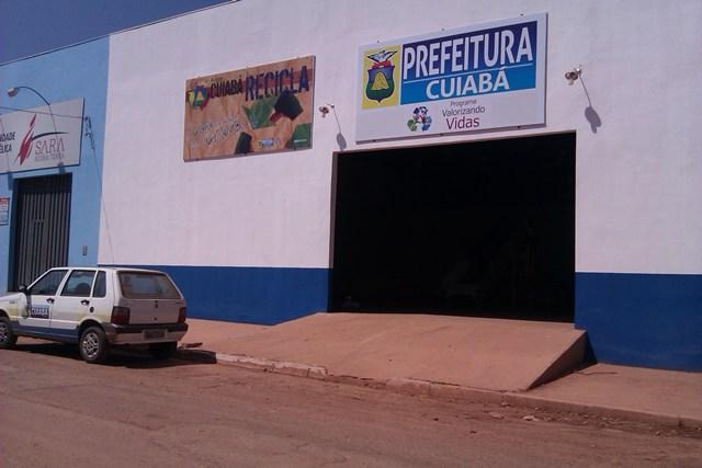 897785da7e Prefeitura de Cuiabá