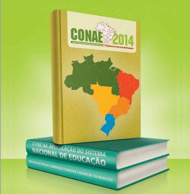 Escolas municipais debatem documento-referência da Conae 2014