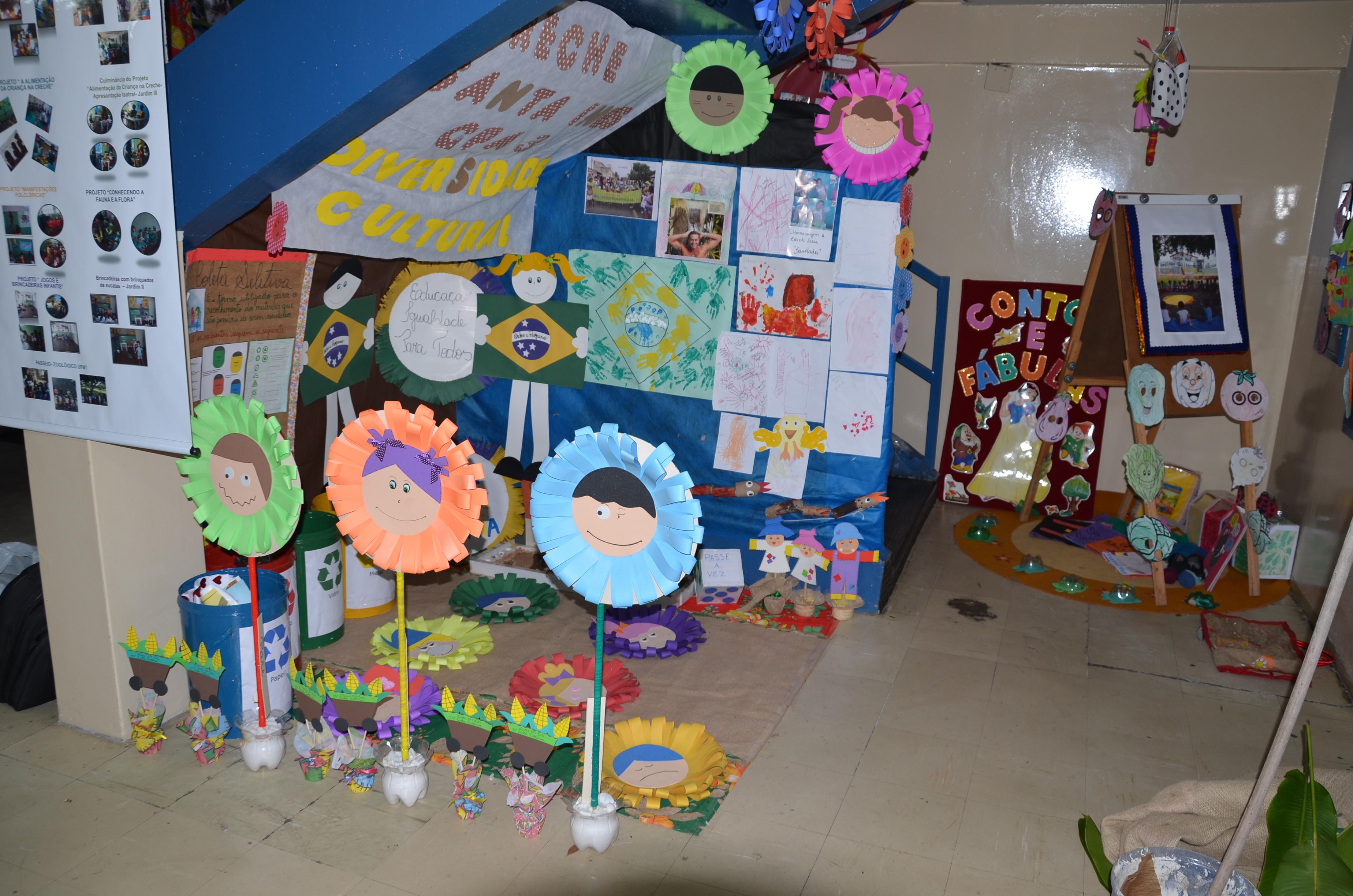 Populares Prefeitura de Cuiabá | Seminário Integrador da Educação Infantil  RM62