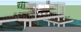 Conheça o projeto do Cais do Porto