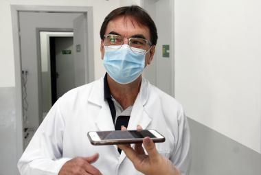 Em tempos de pandemia, atenção primária à saúde é fundamental, afirma médico