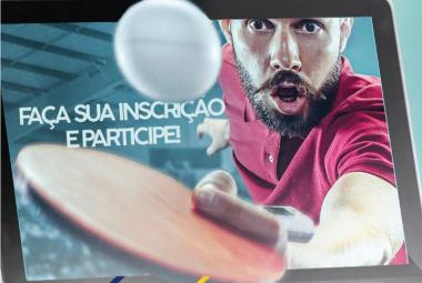 Do ping pong ao tênis de mesa: aprenda em casa técnicas para iniciar no esporte